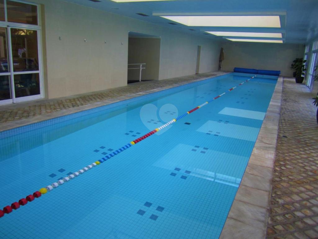 Venda Apartamento São Paulo Vila Cruzeiro REO247998 40