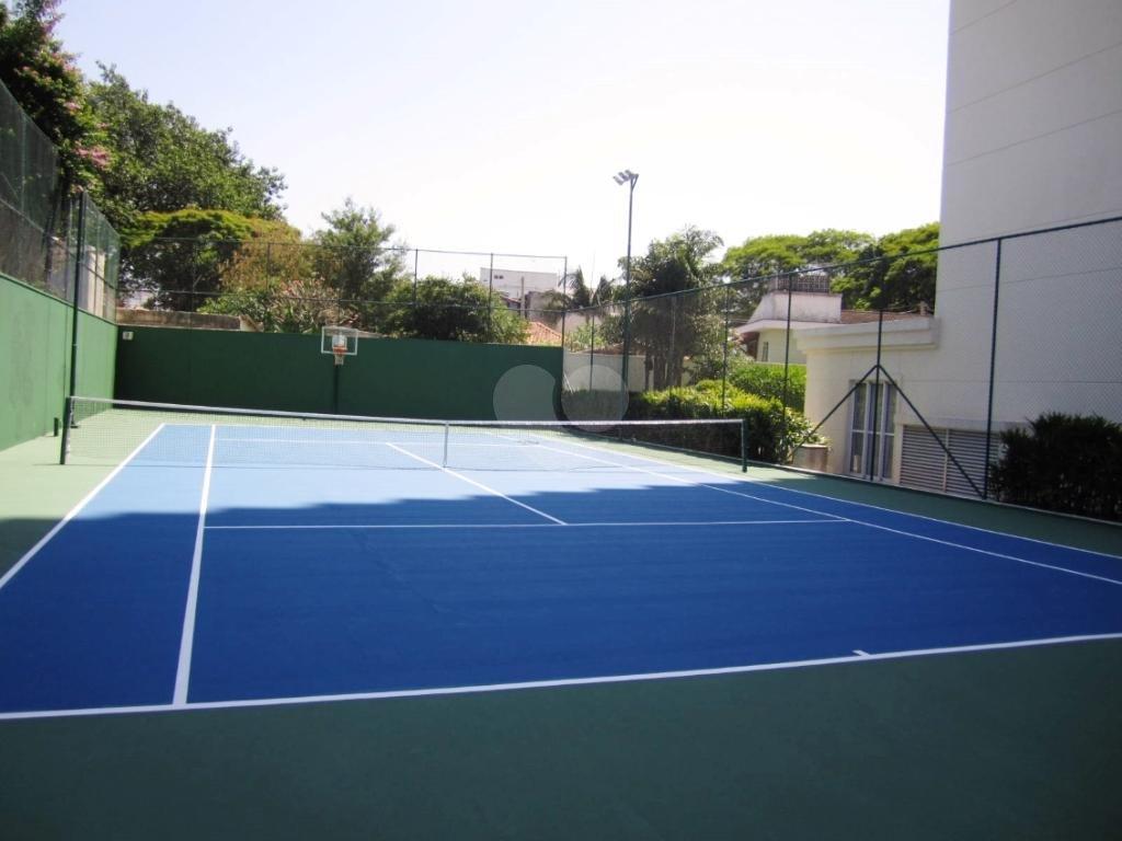 Venda Apartamento São Paulo Vila Cruzeiro REO247998 38