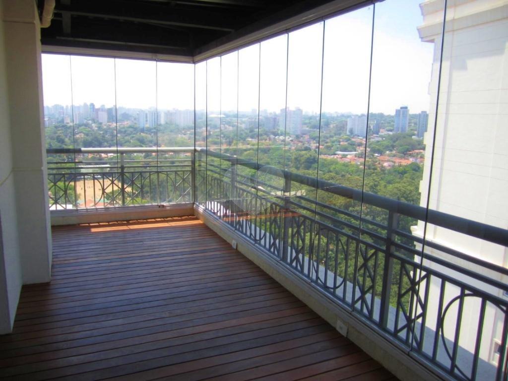 Venda Apartamento São Paulo Vila Cruzeiro REO247998 2