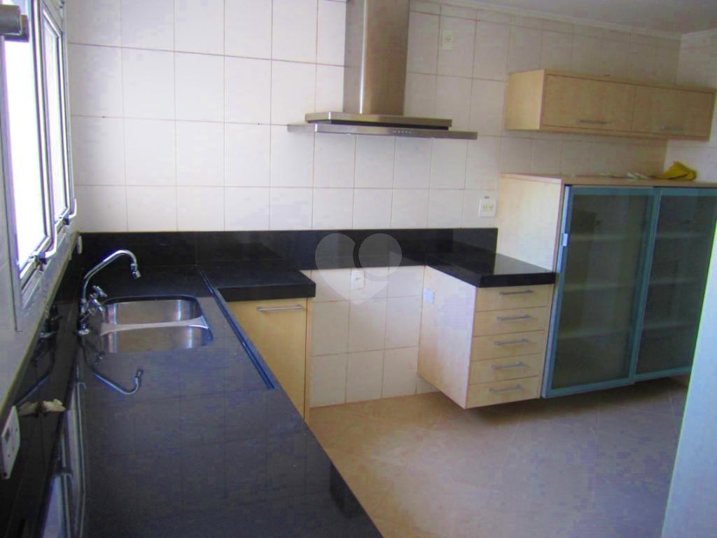 Venda Apartamento São Paulo Vila Cruzeiro REO247998 6