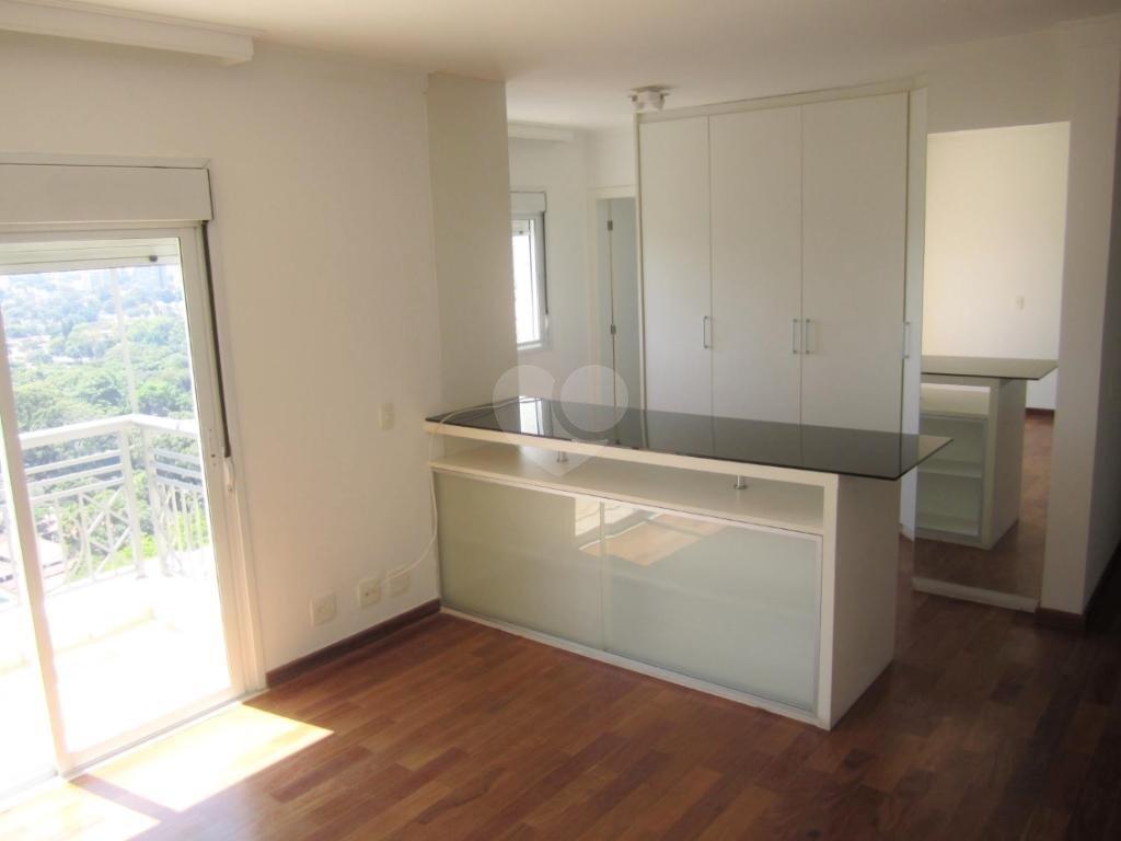 Venda Apartamento São Paulo Vila Cruzeiro REO247998 17