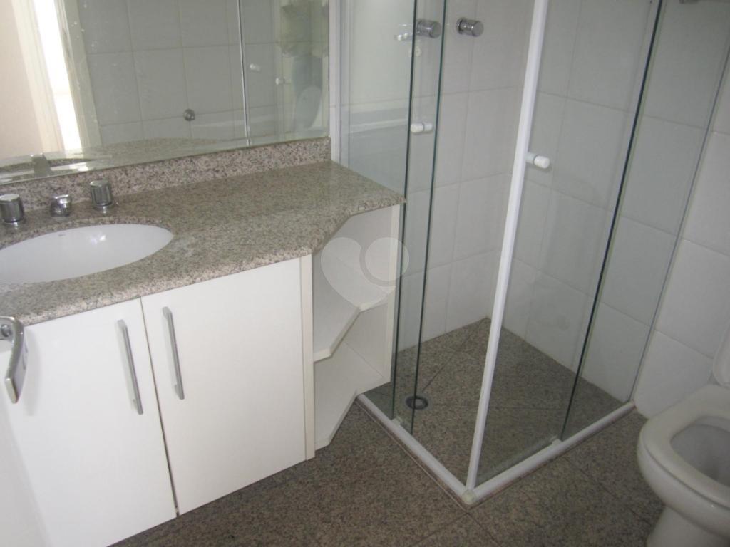 Venda Apartamento São Paulo Vila Cruzeiro REO247998 27
