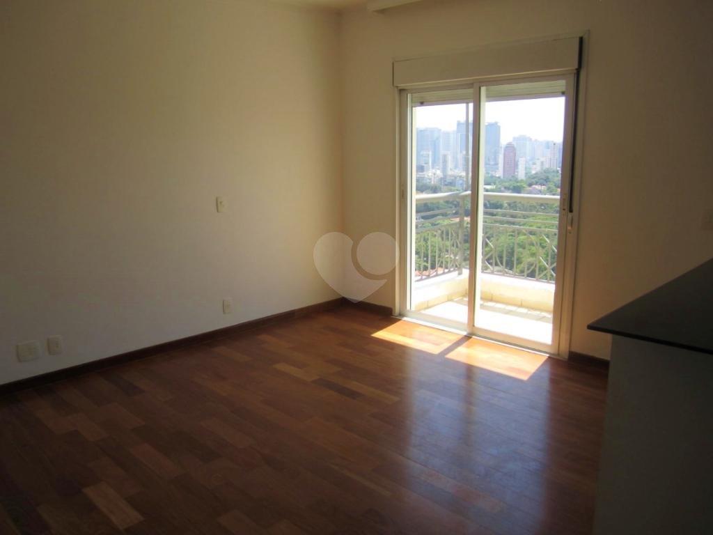 Venda Apartamento São Paulo Vila Cruzeiro REO247998 18