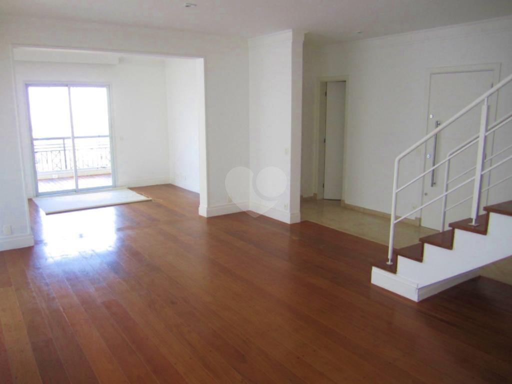 Venda Apartamento São Paulo Vila Cruzeiro REO247998 9