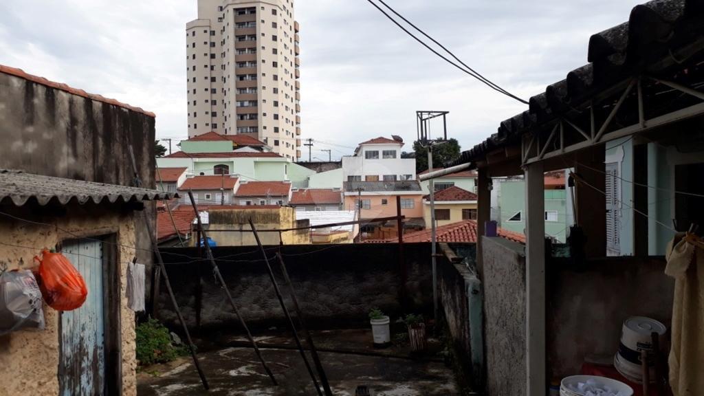 Venda Casa térrea São Paulo Chora Menino REO248093 11