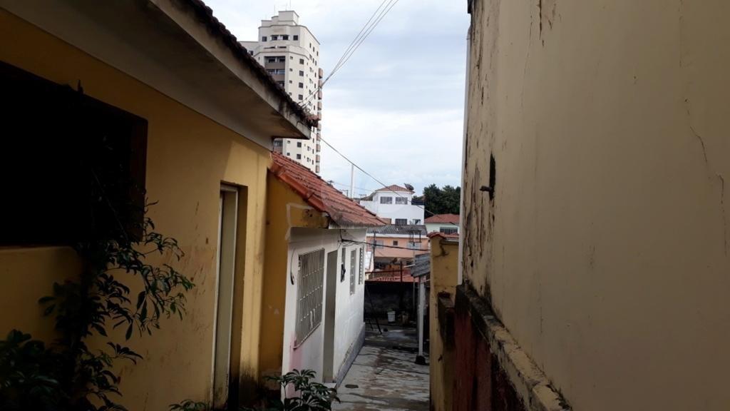 Venda Casa térrea São Paulo Chora Menino REO248093 18