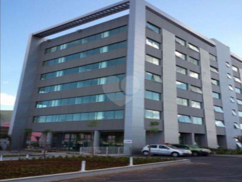 Venda Salas Belo Horizonte Luxemburgo REO248105 10