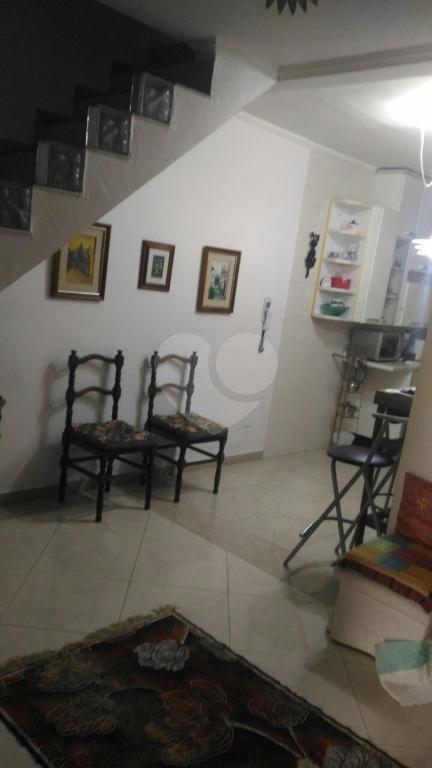 Aluguel Sobrado São Paulo Santana REO248414 27