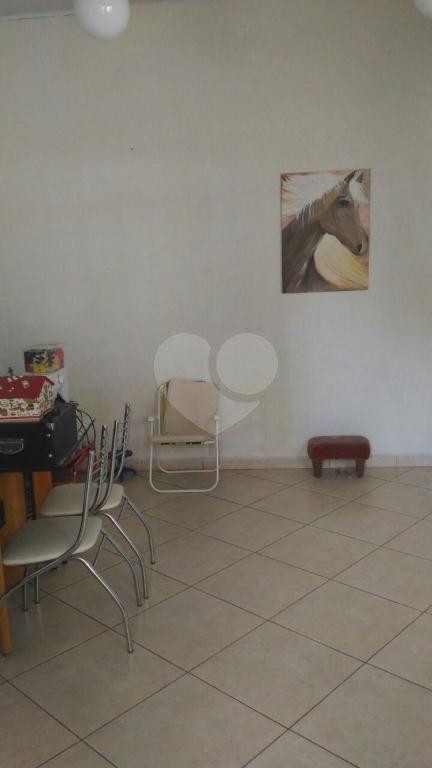 Aluguel Sobrado São Paulo Santana REO248414 28