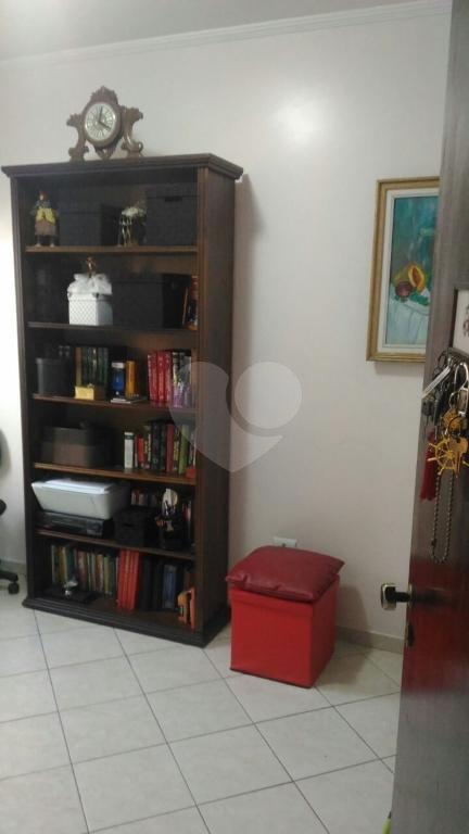Aluguel Sobrado São Paulo Santana REO248414 25