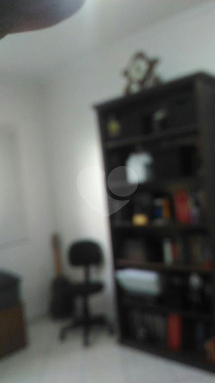 Aluguel Sobrado São Paulo Santana REO248414 24