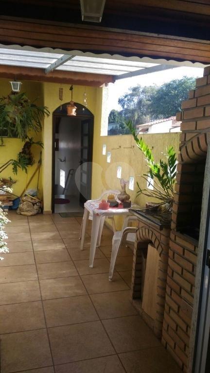 Aluguel Sobrado São Paulo Santana REO248414 47
