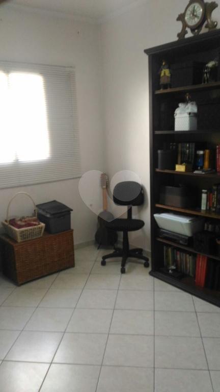 Aluguel Sobrado São Paulo Santana REO248414 32
