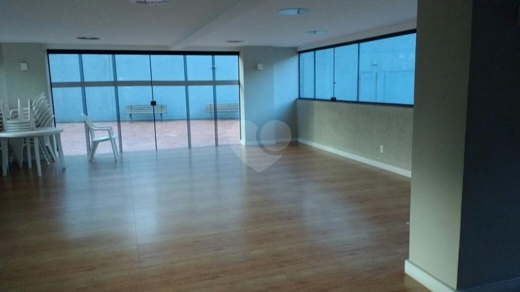 Venda Apartamento Belo Horizonte Coração Eucarístico REO248517 24