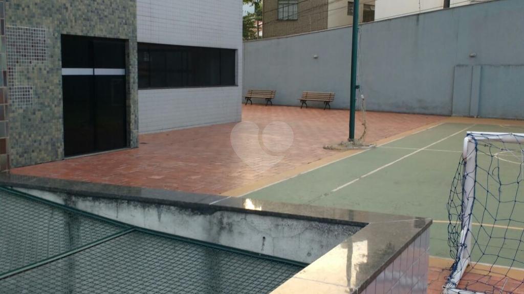 Venda Apartamento Belo Horizonte Coração Eucarístico REO248517 28