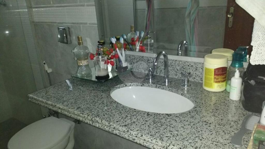 Venda Apartamento Belo Horizonte Coração Eucarístico REO248517 19