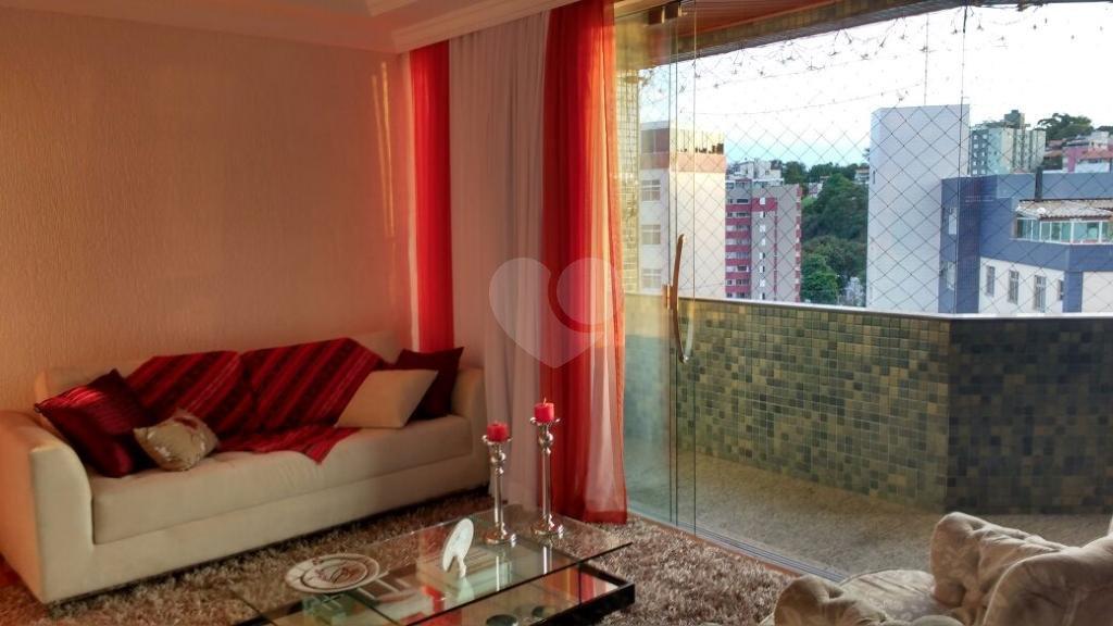 Venda Apartamento Belo Horizonte Coração Eucarístico REO248517 1