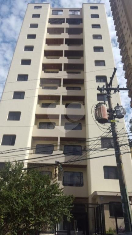 Venda Apartamento São Paulo Santana REO248554 45