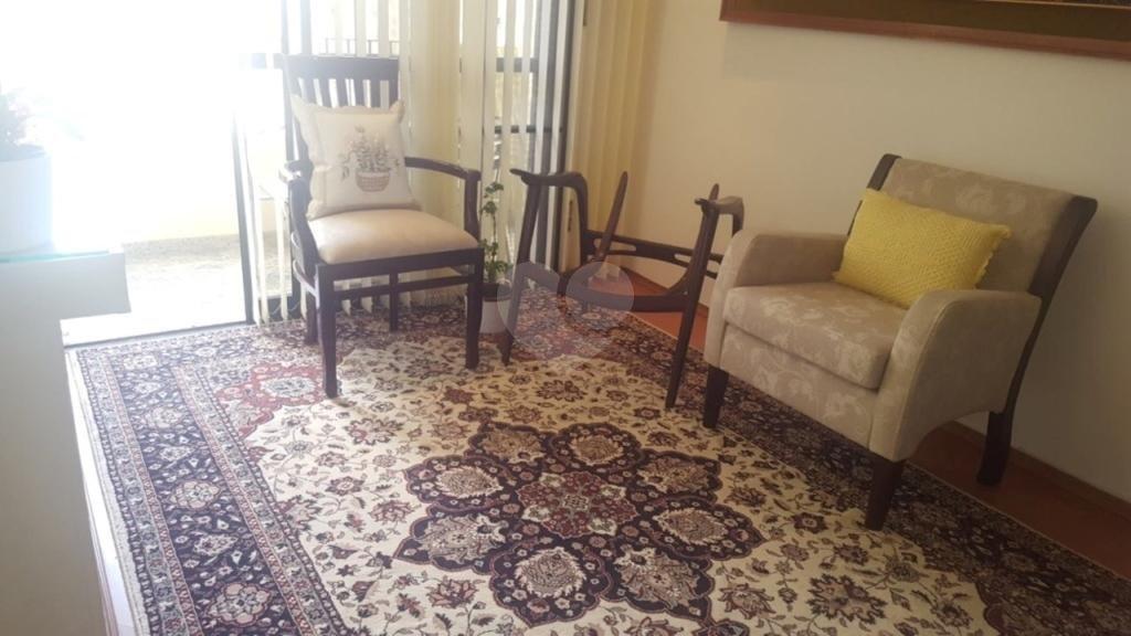 Venda Apartamento São Paulo Santana REO248554 4