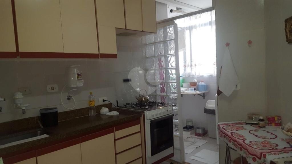 Venda Apartamento São Paulo Santana REO248554 12