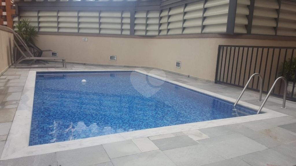 Venda Apartamento São Paulo Santana REO248554 39