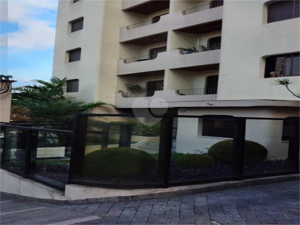 Venda Apartamento São Paulo Santana REO248554 47