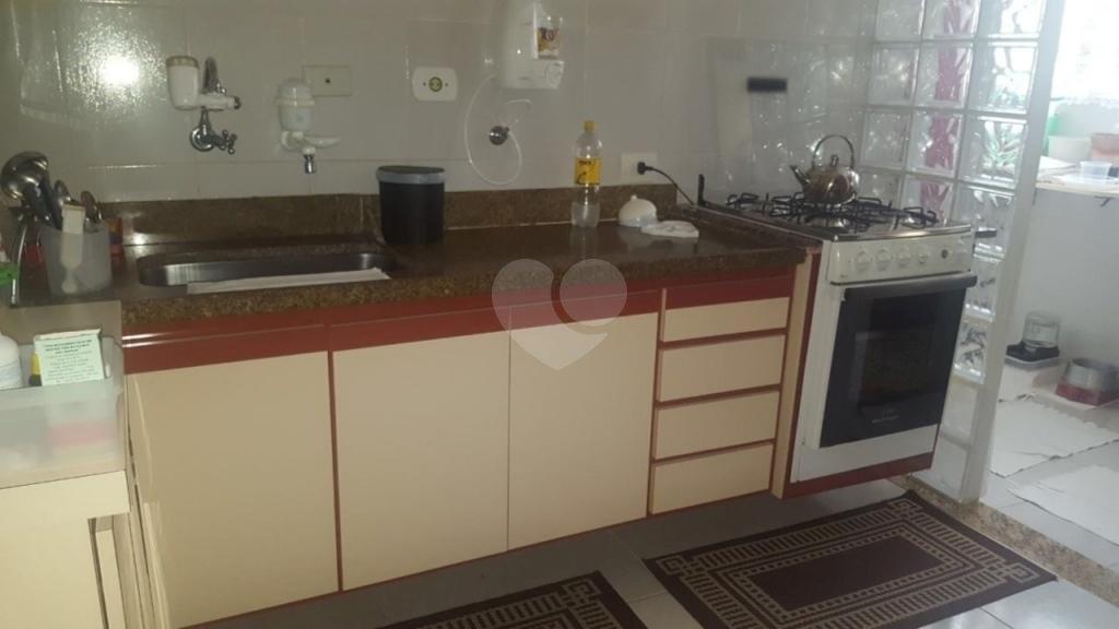 Venda Apartamento São Paulo Santana REO248554 13