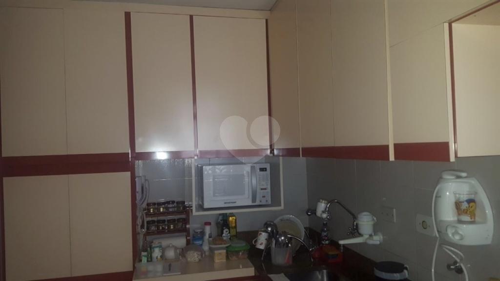 Venda Apartamento São Paulo Santana REO248554 16