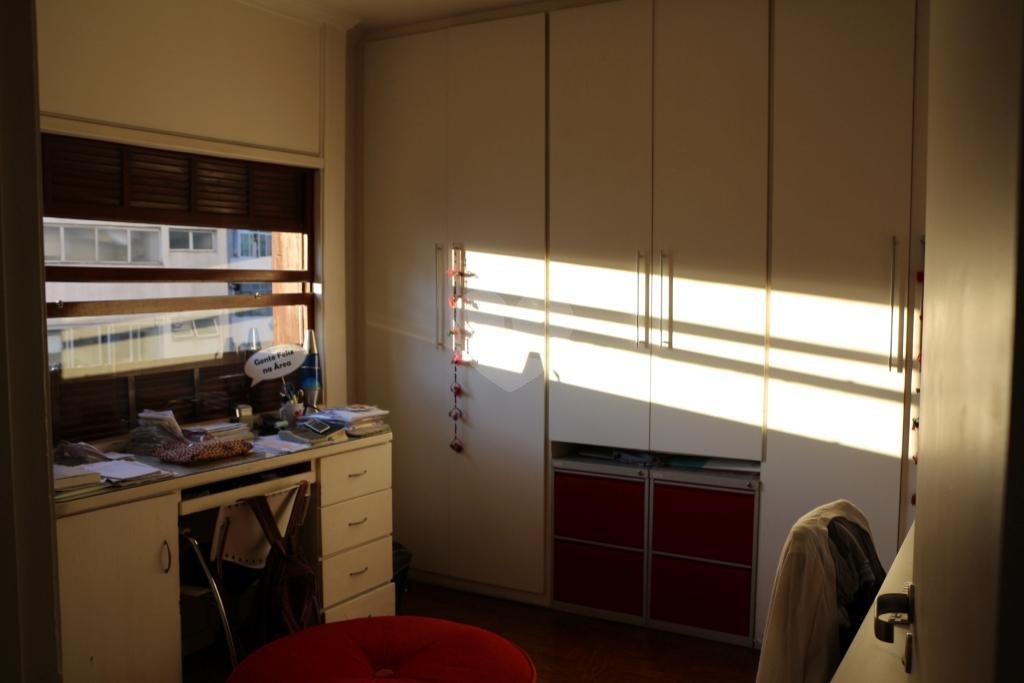 Venda Apartamento São Paulo Jardim Paulista REO248730 21