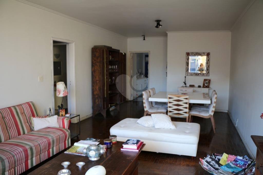Venda Apartamento São Paulo Jardim Paulista REO248730 5