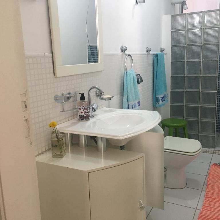 Venda Apartamento São Paulo Jardim Paulista REO248730 33