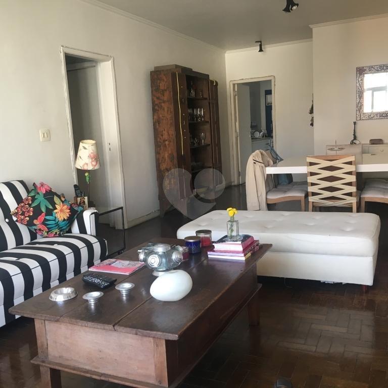 Venda Apartamento São Paulo Jardim Paulista REO248730 25