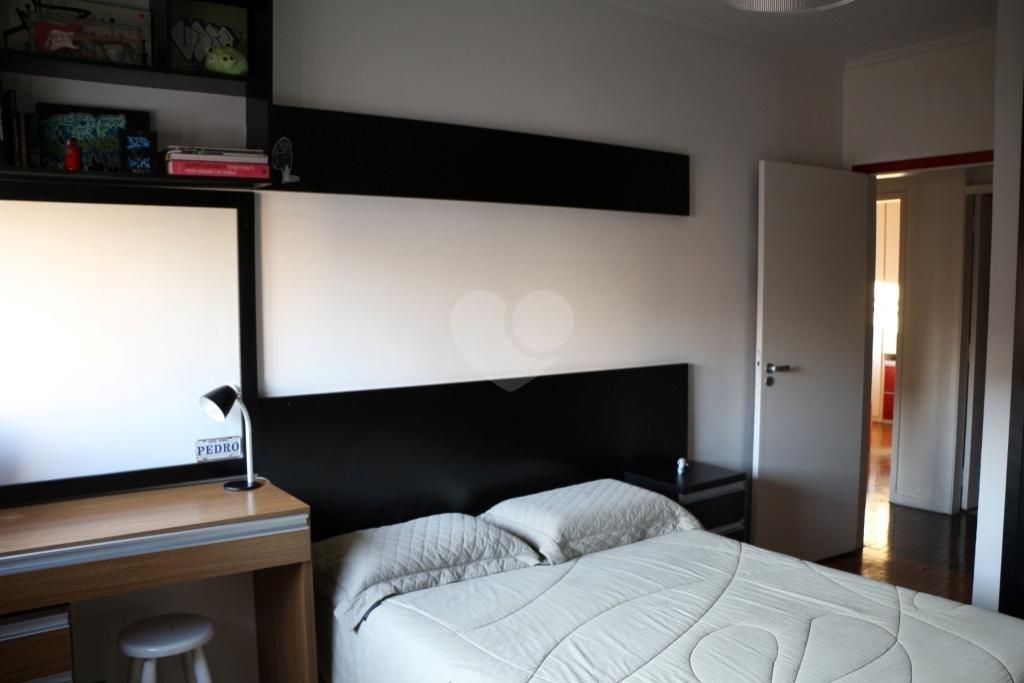 Venda Apartamento São Paulo Jardim Paulista REO248730 16