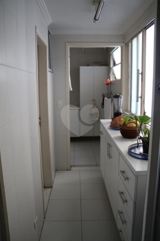Venda Apartamento São Paulo Jardim Paulista REO248730 8