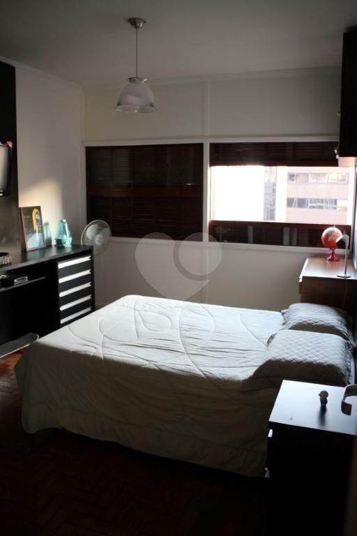 Venda Apartamento São Paulo Jardim Paulista REO248730 17