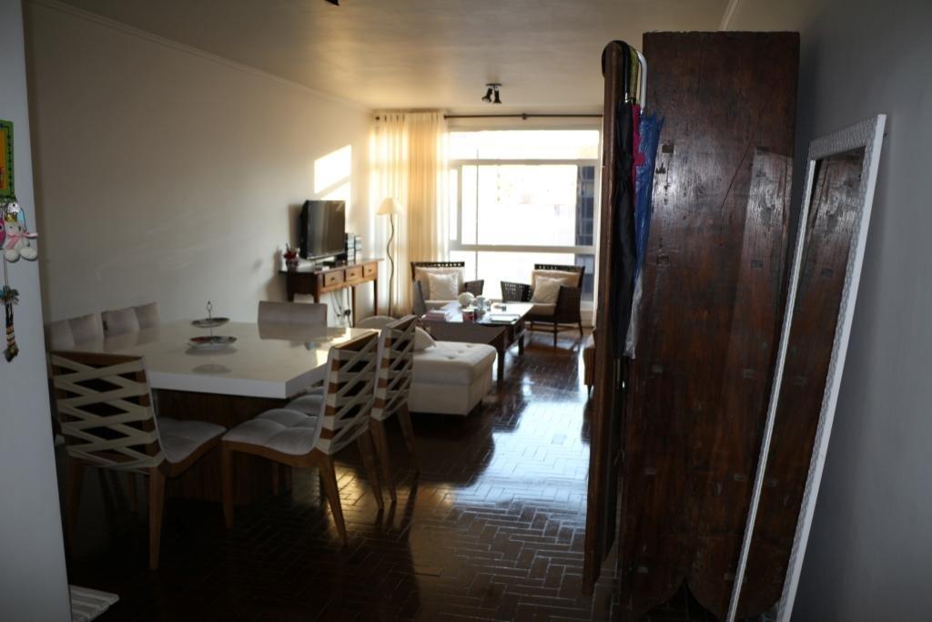 Venda Apartamento São Paulo Jardim Paulista REO248730 2
