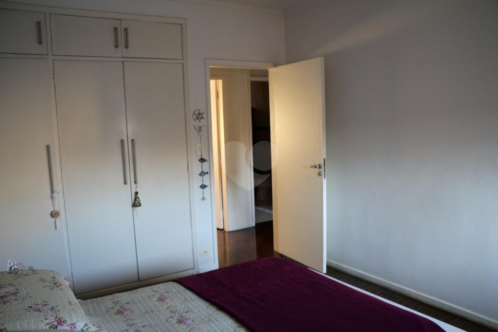 Venda Apartamento São Paulo Jardim Paulista REO248730 20