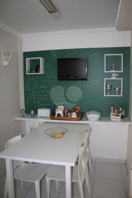 Venda Apartamento São Paulo Jardim Paulista REO248730 7