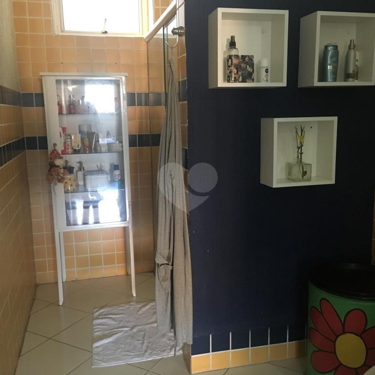 Venda Apartamento São Paulo Jardim Paulista REO248730 42