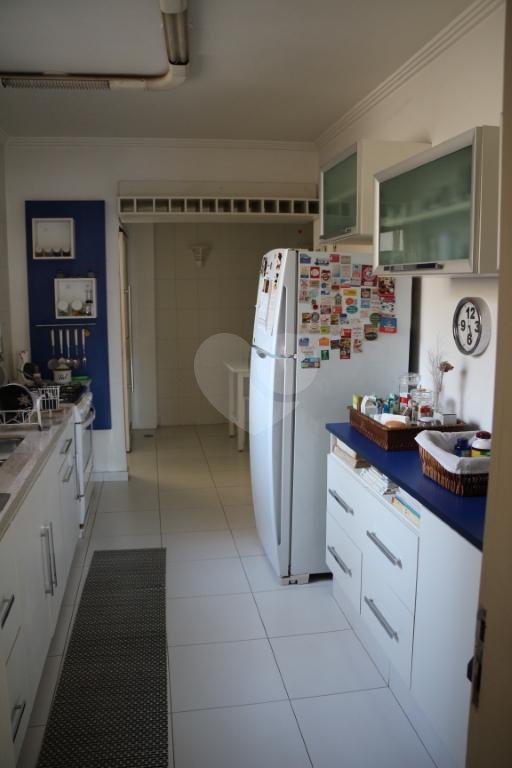 Venda Apartamento São Paulo Jardim Paulista REO248730 6