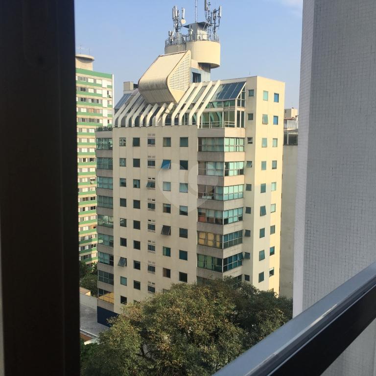 Venda Apartamento São Paulo Jardim Paulista REO248730 46
