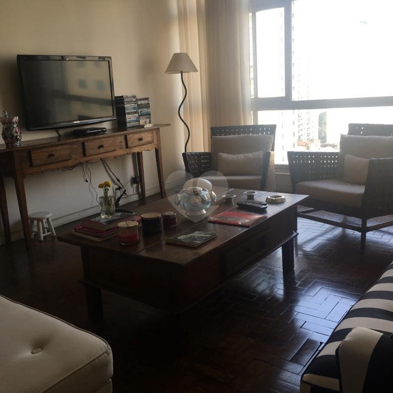 Venda Apartamento São Paulo Jardim Paulista REO248730 4