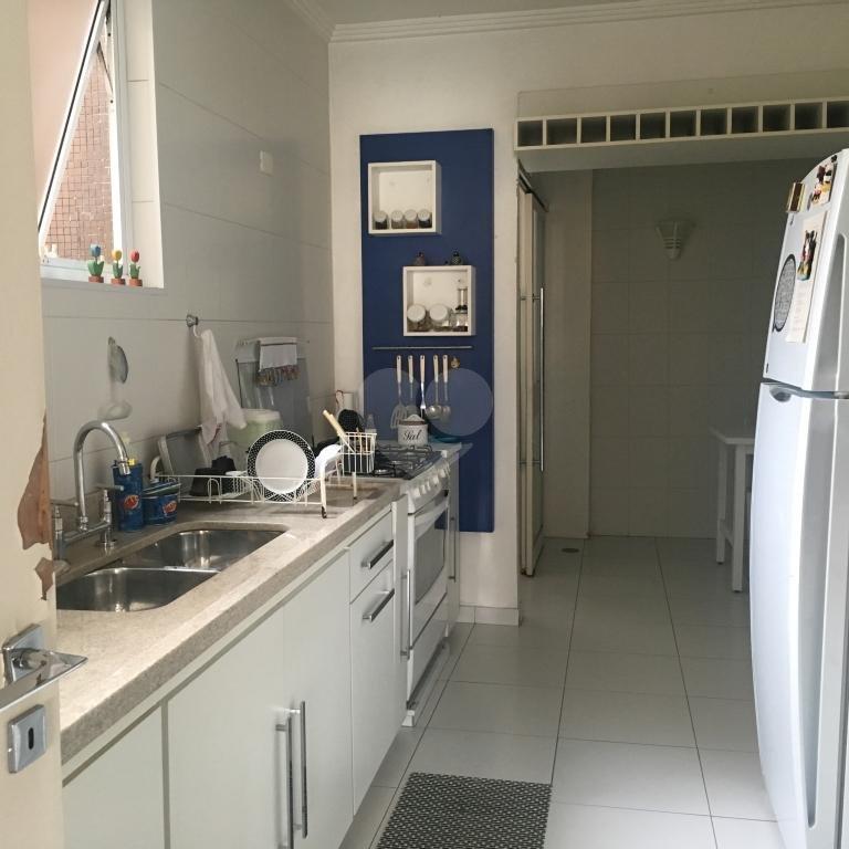 Venda Apartamento São Paulo Jardim Paulista REO248730 31