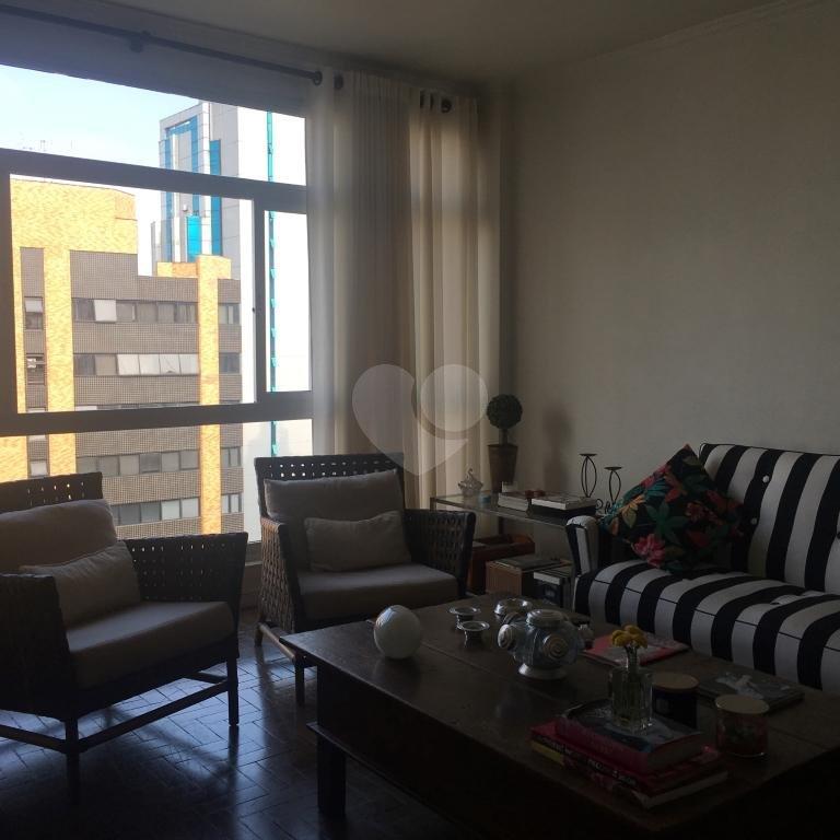 Venda Apartamento São Paulo Jardim Paulista REO248730 3