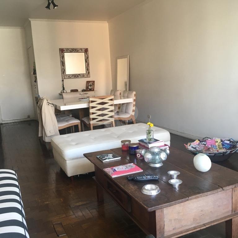 Venda Apartamento São Paulo Jardim Paulista REO248730 26