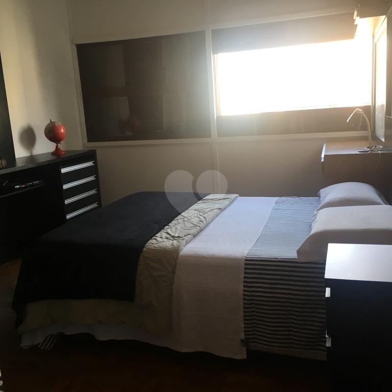 Venda Apartamento São Paulo Jardim Paulista REO248730 29