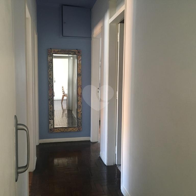 Venda Apartamento São Paulo Jardim Paulista REO248730 38