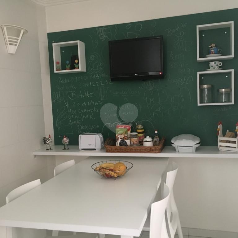 Venda Apartamento São Paulo Jardim Paulista REO248730 34