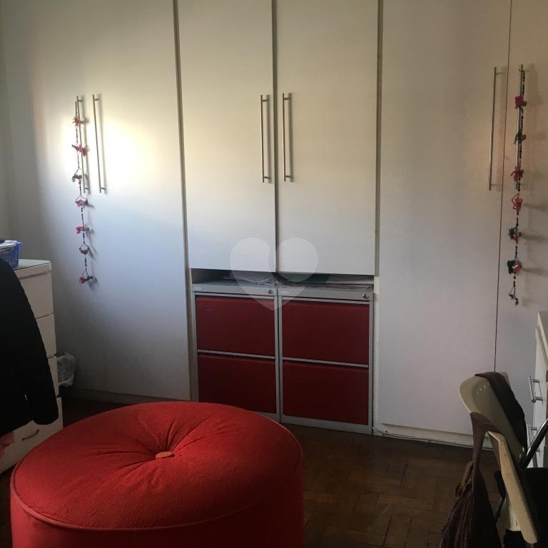 Venda Apartamento São Paulo Jardim Paulista REO248730 27