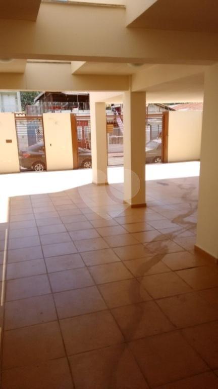 Venda Condomínio São Paulo Vila Nilo REO248737 2